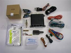 You Are Looking At The Brand New For 2010 Prestige Aps997c 2  Remote Start Combo