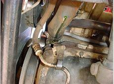 Bad Coolant Pump? JeepForumcom