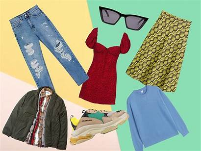 Clothes Shops Designer Luxury Sustainable