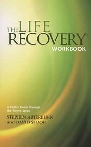 the recovery workbook my 12 step store