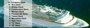 majesty of the seas deck plans