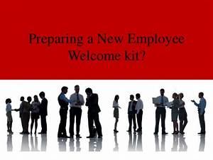 Employee welcome kit - Corporate Gifts