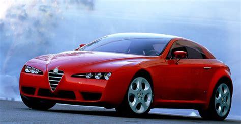 Alfa Romeo Brera Convertible