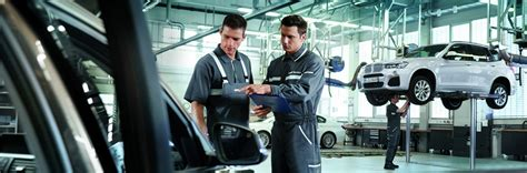 Bmw Vehicle Check & Maintenance  Bmw Service Bmw