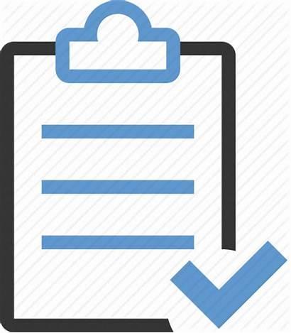 Task Icon Tasks Complete Clipboard Finish Transparent