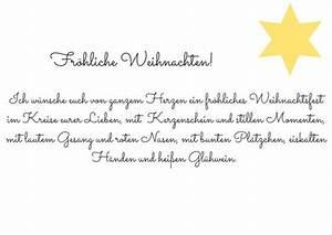 Weihnachtsgrüße Text An Chef : gr e zu weihnachten sp che texte w nsche f r ~ Haus.voiturepedia.club Haus und Dekorationen