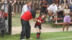 Messi U0026 39 S Childhood Struggle - Great Story Summed Up