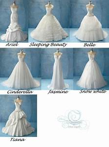 37 best wedding dresses images on pinterest wedding With disney princess inspired wedding dresses
