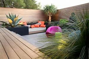 Amenagement Jardin Zen : le jardin zen par urban exotic landscape architects ~ Dode.kayakingforconservation.com Idées de Décoration