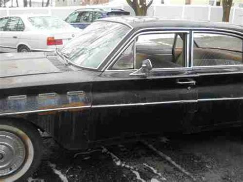 Buick Parts by Purchase Used 1962 Buick Special For Parts Or Restoration
