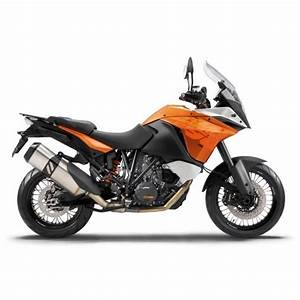 Ktm 1190 Adventure  2014  - Service Manual    Repair Manual