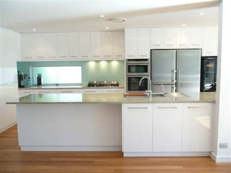 l shaped kitchen designs with island galley kitchen design kitchen gallery brisbane kitchens