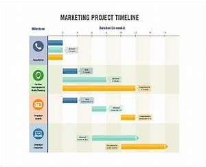 research project proposal template project timeline templates 19 free word ppt format