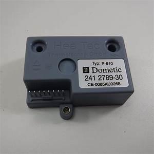 Electrolux Dometic Caravan Fridge Burner Control Device