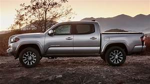 2020 Toyota Tacoma Reviews
