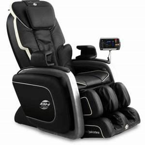 Siege Massant Chauffant : fauteuil massant happy achat boulanger ~ Premium-room.com Idées de Décoration