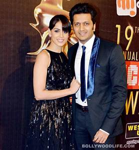 Riteish-Genelia wedding anniversary - Get Latest News ...