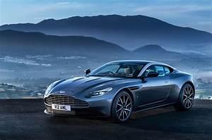Nouvelle Aston Martin : l 39 aston martin db11 en fuite ~ Maxctalentgroup.com Avis de Voitures