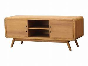 mobilier scandinave meuble tv bahut commode mathi design With meuble nordique