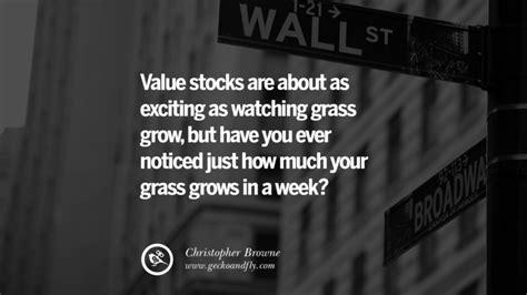 inspiring stock market investment quotes  successful