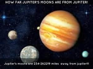 JUPITER'S moons by Elley 5thGrade