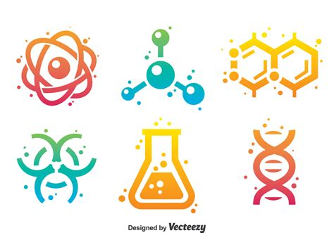 Science Free Vector Art