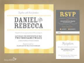 how to make your own wedding invitations wedding invitations and rsvp cards theruntime
