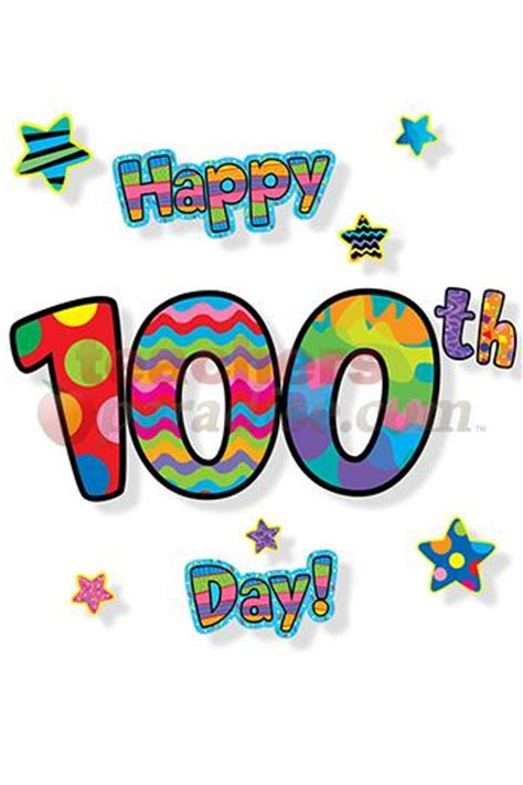 100th Clipart Day School  Clipart Collection  100th Day