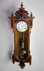 Austrian, Regulator, Antique, Wall, Clock, For, Sale, In, Perth, Wa