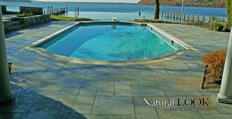 options  concrete pool deck finishes