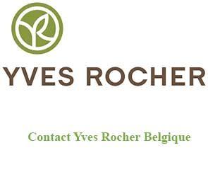 yves rocher siege contact yves rocher belgique service client par numéro de