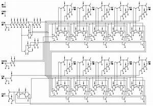 Micro Processor Logic Gates