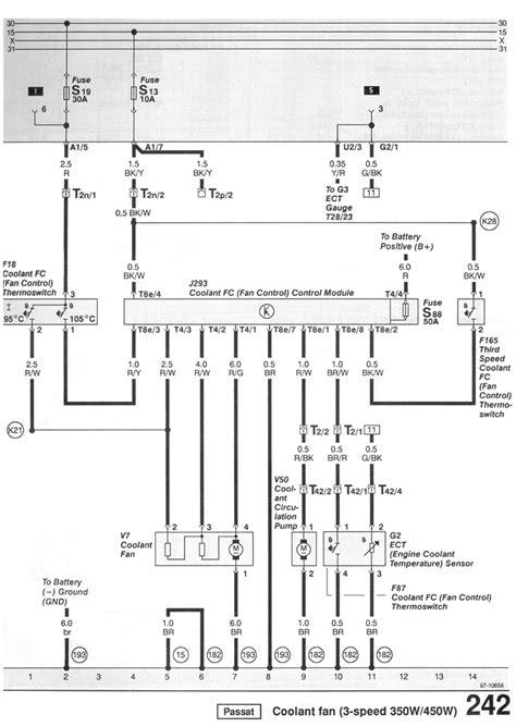 1993 Vw Beetle Wiring Diagram by Vwvortex Who Has A Vr6 1993 Wiring Diagram Elec