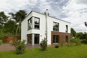 Fertighaus Usa Stil : fertighaus flachdach modell stella ein fertighaus von gussek haus ~ Sanjose-hotels-ca.com Haus und Dekorationen