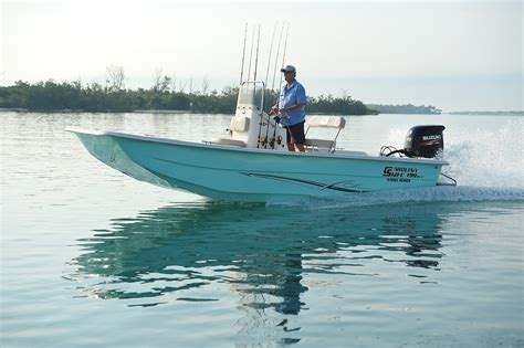 Carolina Skiff Guide Boat by Florida Sportsman Best Boat 18 To 22 Sport Utility