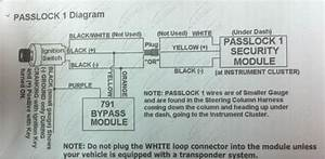 Car Immobilizer Bypass Module
