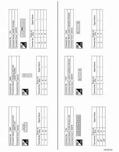 Nissan Maxima Service And Repair Manual - Wiring Diagram