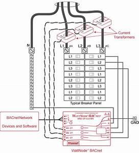 Wattnode Bacnet Installation  U2013 Continental Control Systems