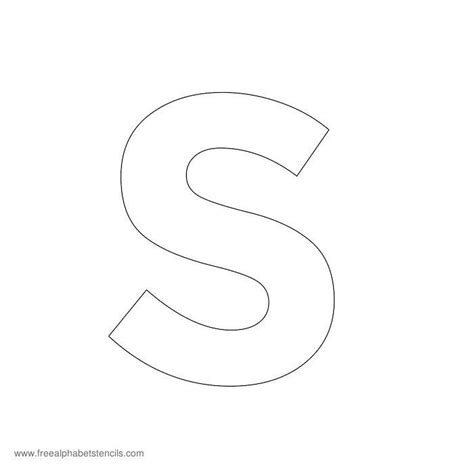 alphabet templates to cut out alphabet letters to print and cut out sle letter template