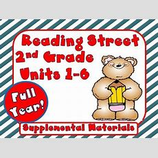 17 Best Images About 2nd Grade Reading Street 2016 On Pinterest  Starry Nights, Activities And 4 In
