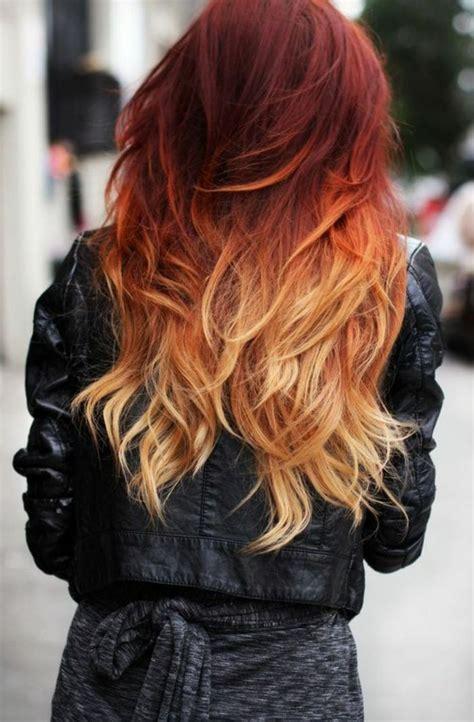 1001 variantes du balayage caramel pour sublimer votre coiffure sunset hair