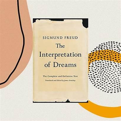 Books Dreams Dream Interpretation