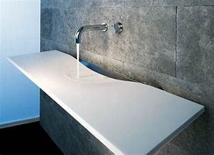 Universal design for accessibility ada sinks materials for Bathroom sinks designer