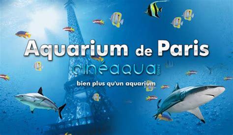 aquarium de carte tam tam
