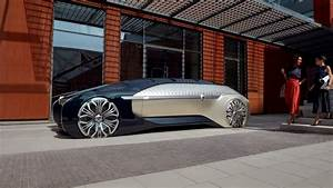 Wallpaper Renault EZ-ULTIMO, electric cars, 5K, Cars