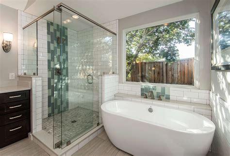 prevent shower leakage  schluter systems bathroom