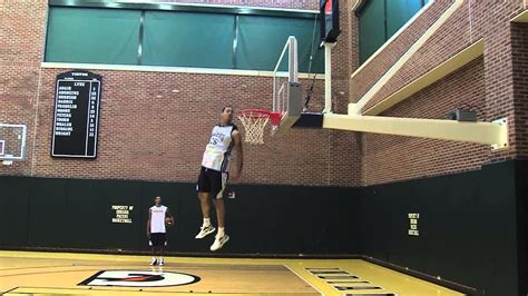 gerald green jumping head  rim youtube