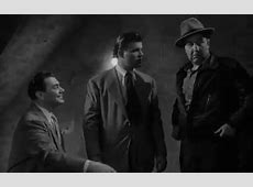 The Mob 1951 Broderick Crawford, Betty Buehler, Richard Kiley, Otto Hulett, Matt Crowley