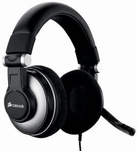Headset Gaming Test : test corsair hs1 usb gaming headset ~ Kayakingforconservation.com Haus und Dekorationen