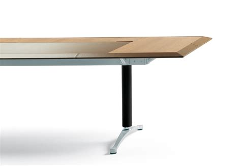 Artu Desk By Poltrona Frau